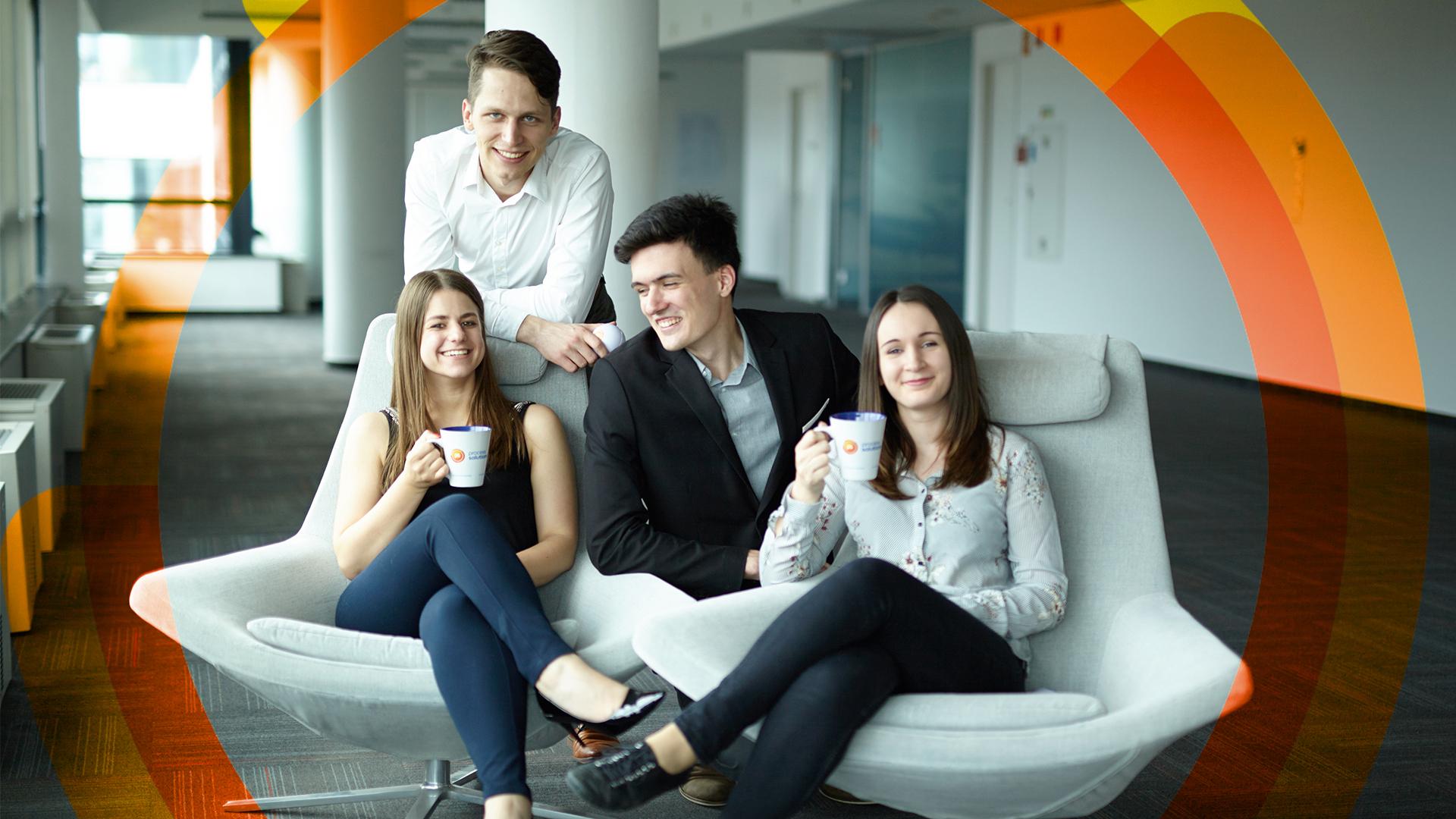 Process Solutions Marketing Intern