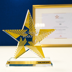 Process Solutions Poland is Outsourcing Star
