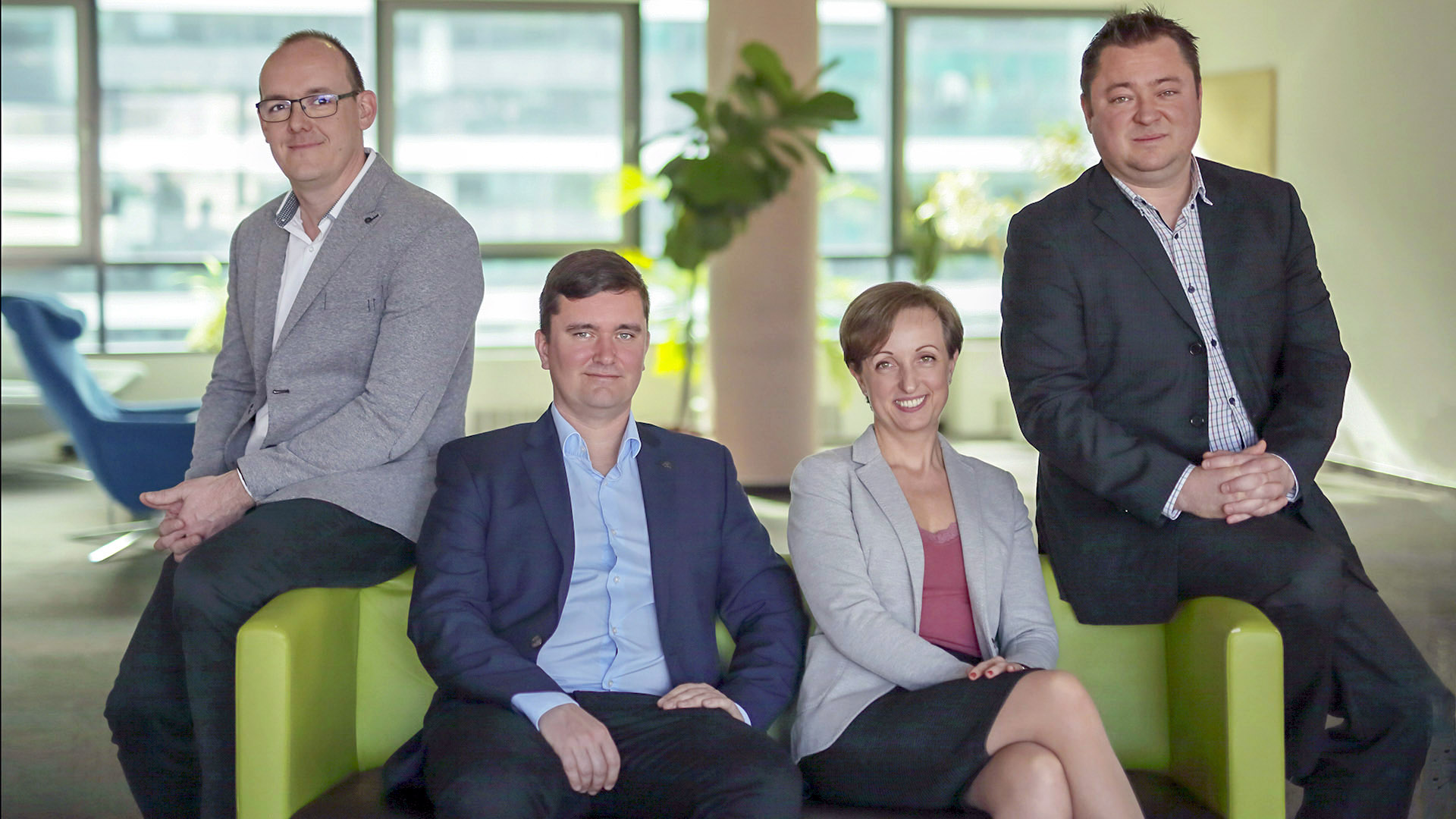 New leadership appointments at Process Solutions