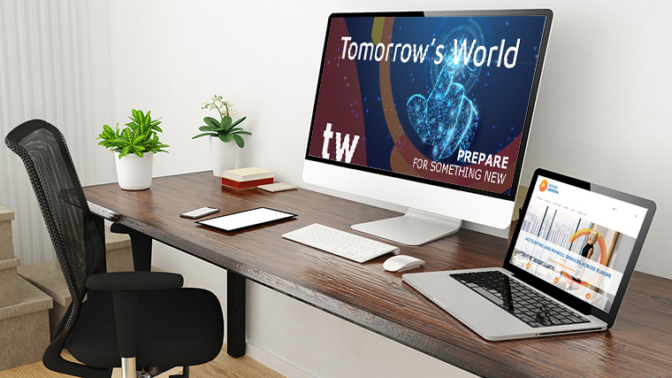 Process Solutions Tomorrow'sWorld